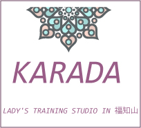KARADA LADY'S TRAINING STUDIO IN 福知山